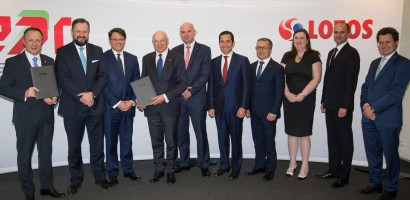 LOTOS has signed agreements to finance the EFRA project